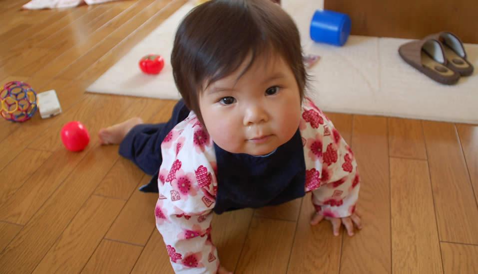 赤ちゃん 祭り衣装 ベビー