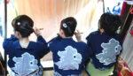 祭り女子必見!!お祭りヘアアレンジ集