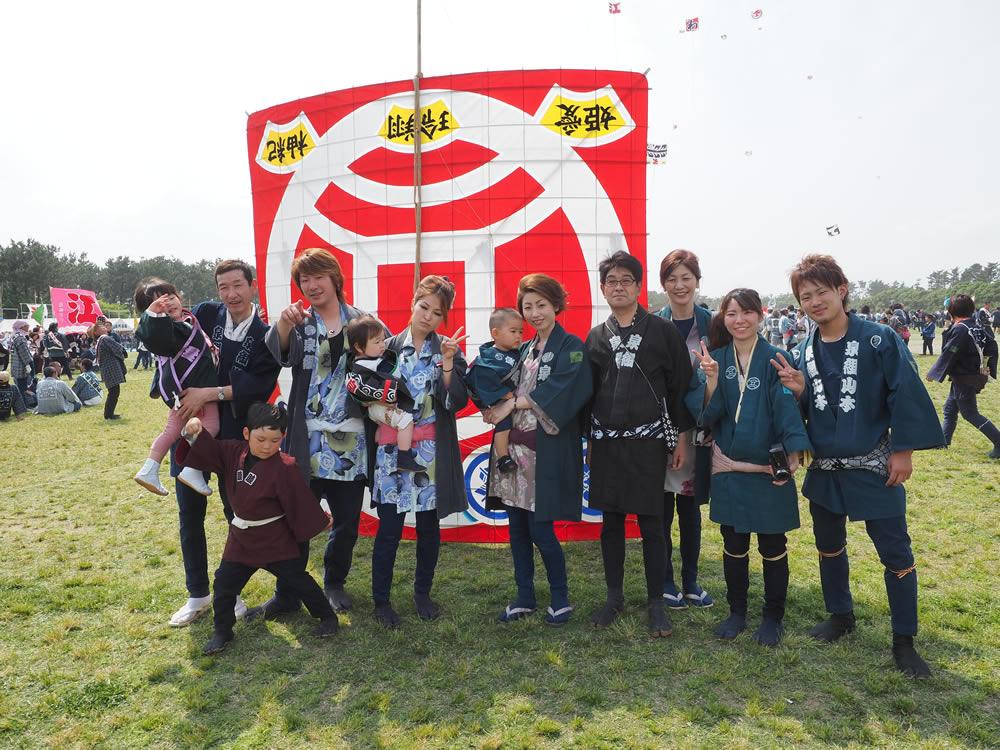 浜松祭り 初子 お祝い