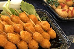 浜松祭り 料理 接待