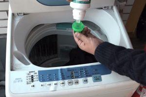 祭り衣装 洗濯機 洗い方