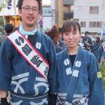 浜松祭り 正装とは