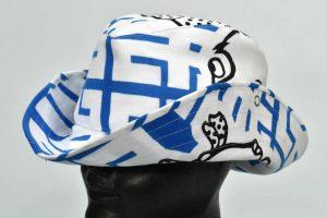 手ぬぐい 帽子 オリジナル