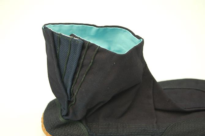 ハセプラス 地下足袋 使い方