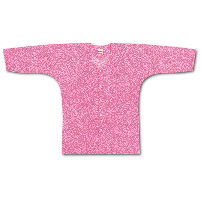 赤ちゃん 祭り衣装 鯉口シャツ 肉襦袢