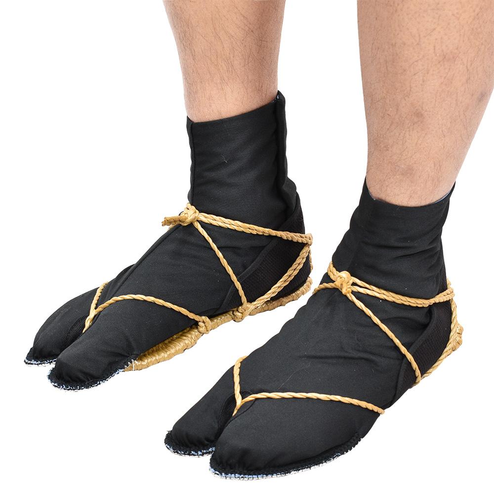 草鞋掛け足袋