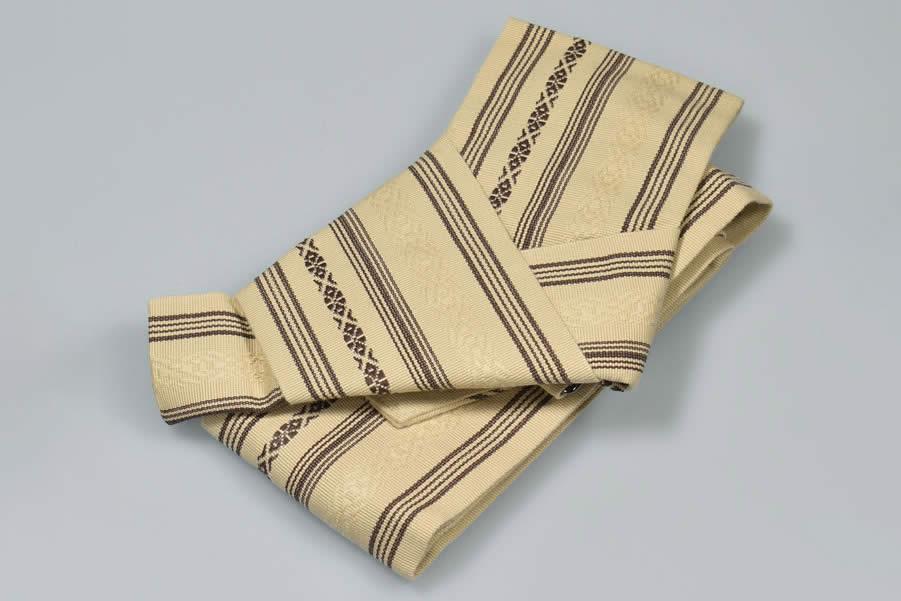 ワンタッチ作り帯の使い方