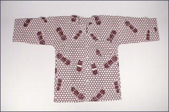 オーダーメイド ダボシャツ