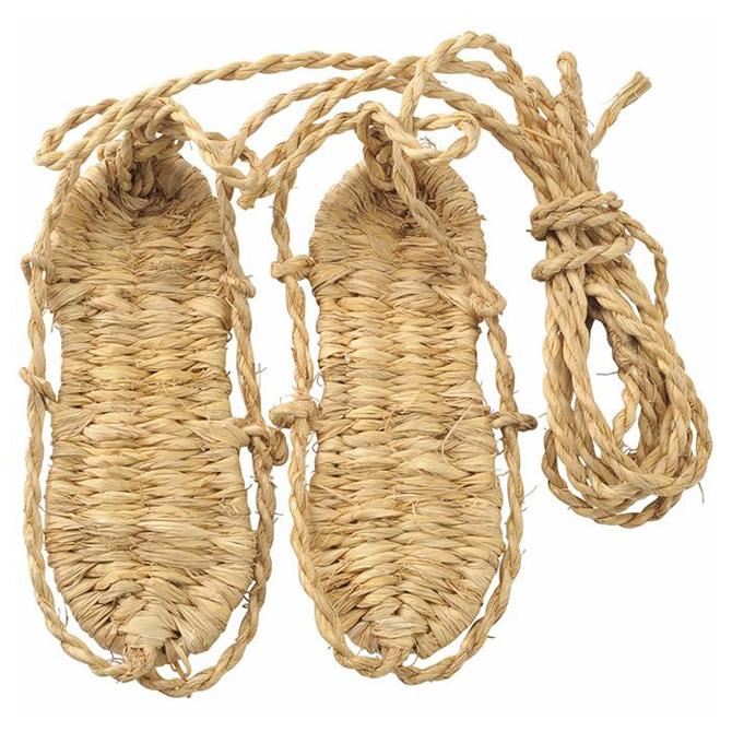 草鞋 子供用サイズ