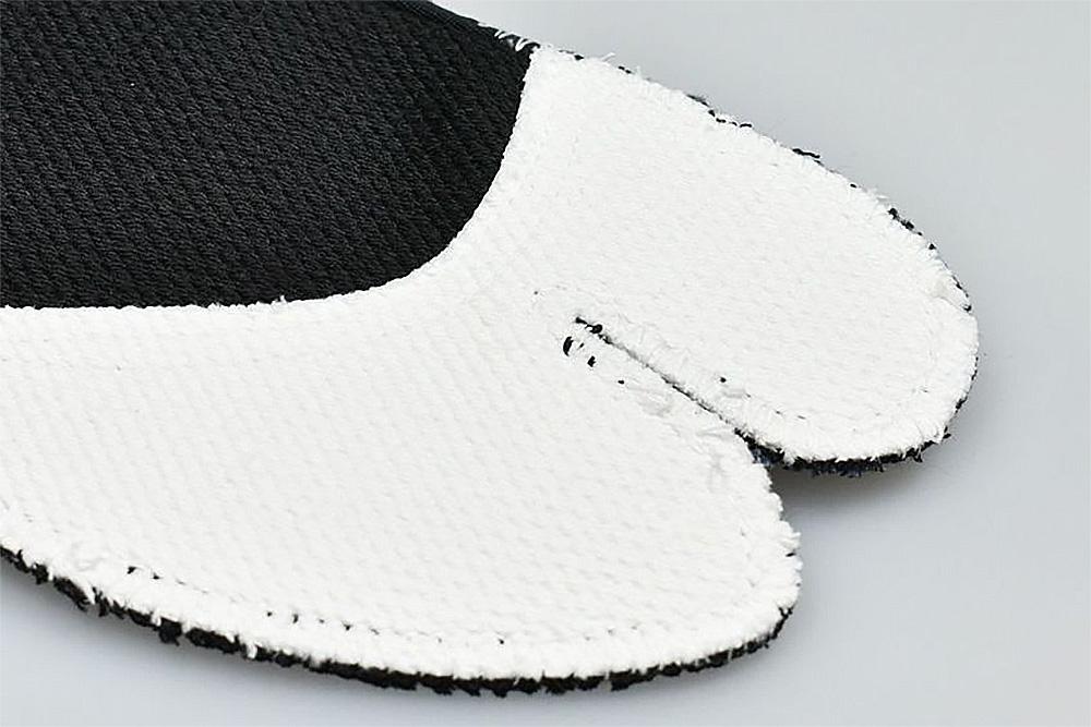 草鞋掛け足袋 補強