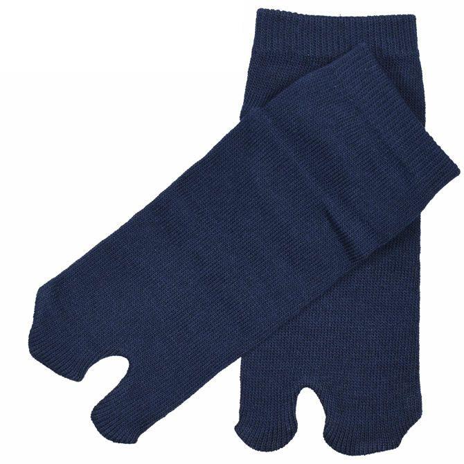雪駄に足袋ソックスを履いてもいいの?