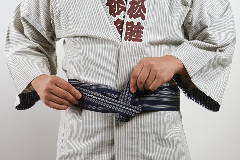 神田結びの結び方