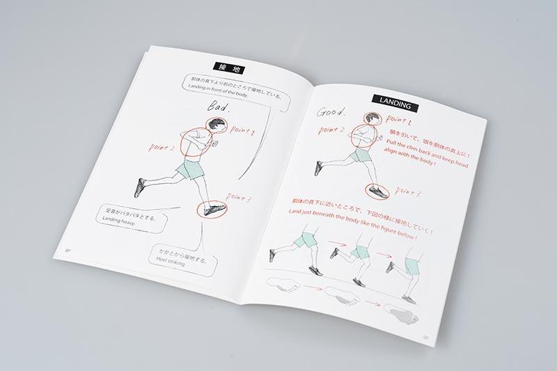 無敵に付属するトレーニングブック