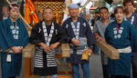 お祭り衣装の『江戸前スタイル』に必要なアイテム